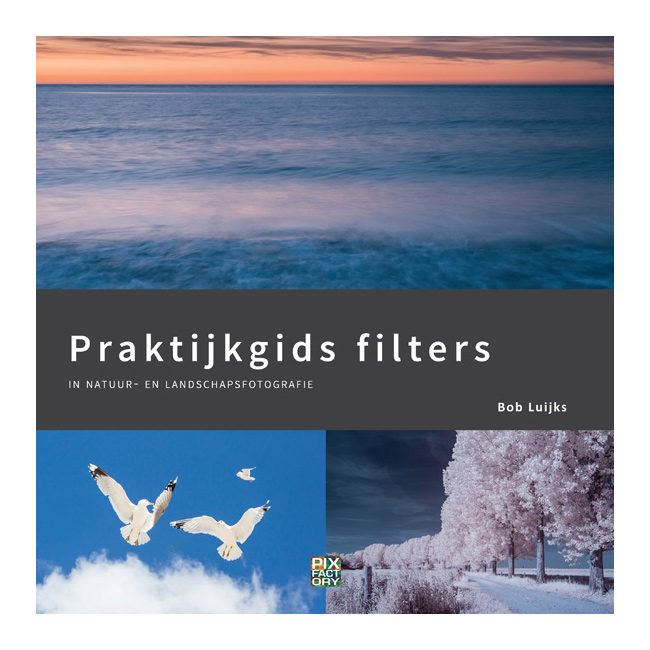 Afbeelding van Birdpix Praktijkgids Filters