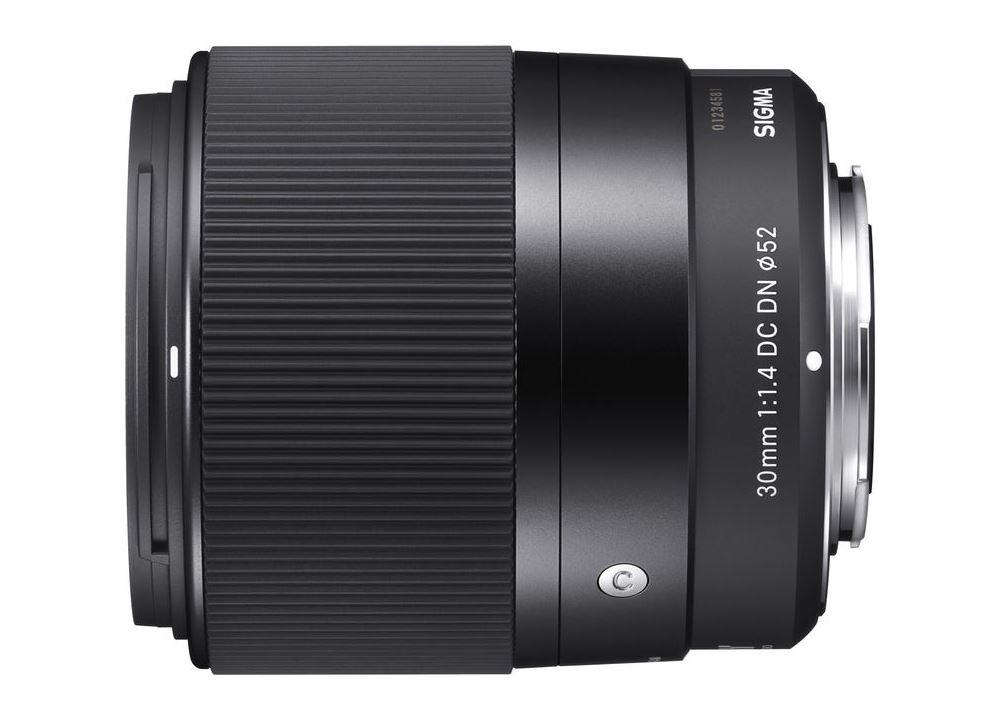 Sigma 30mm f/1.4 DC DN Contemporary Sony E