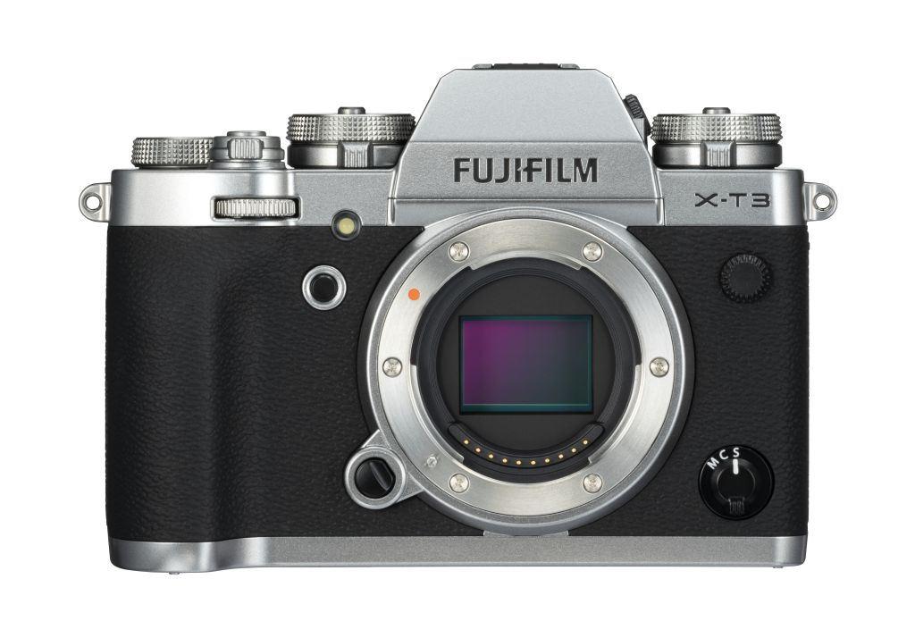 Fujifilm X-T3 Zwart + XF 16-80mm kopen