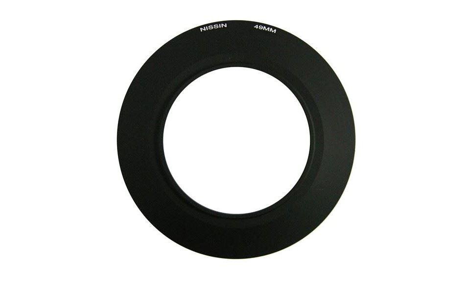 Nissin MF18 Adapterring - 49mm