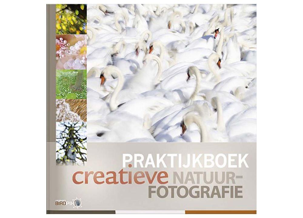 Afbeelding van Birdpix Praktijkboek Creatieve Natuurfotografie