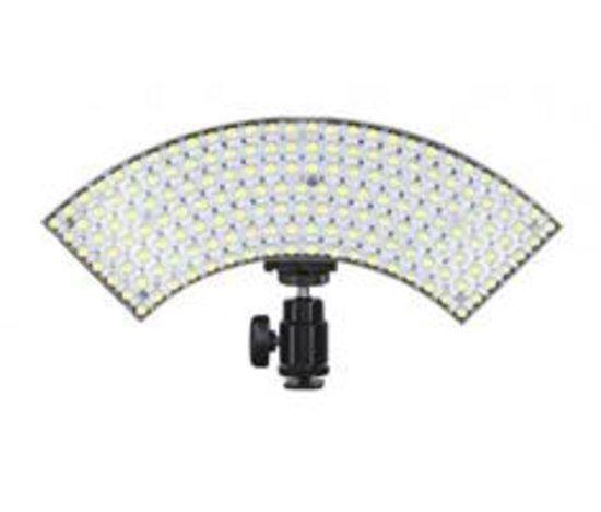 Ledgo LG-160S LED On Camera Light
