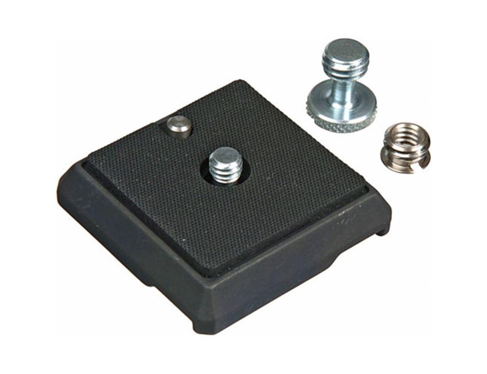 Gitzo GS5370C Quick release plate 1-4 + 3-8