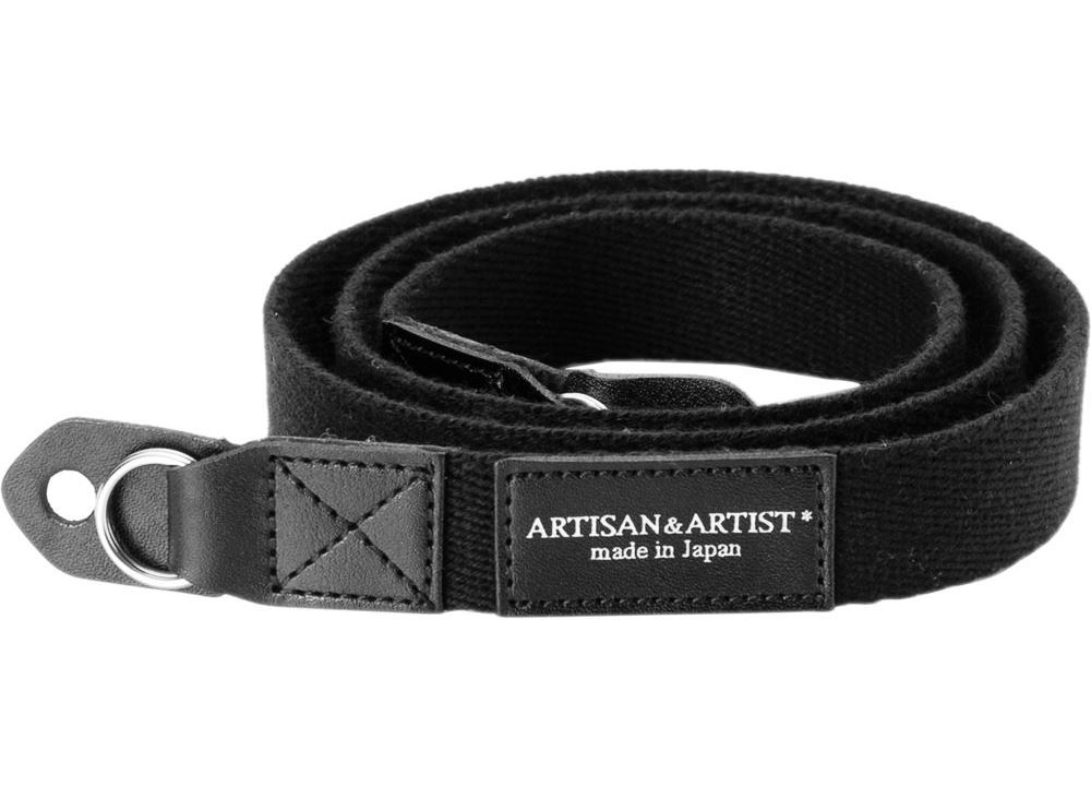 Afbeelding van Artisan & Artist Acam 102 Zwart