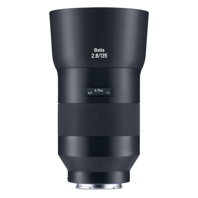 Afbeelding van Carl Zeiss Batis 135mm F/2.8 Sony E