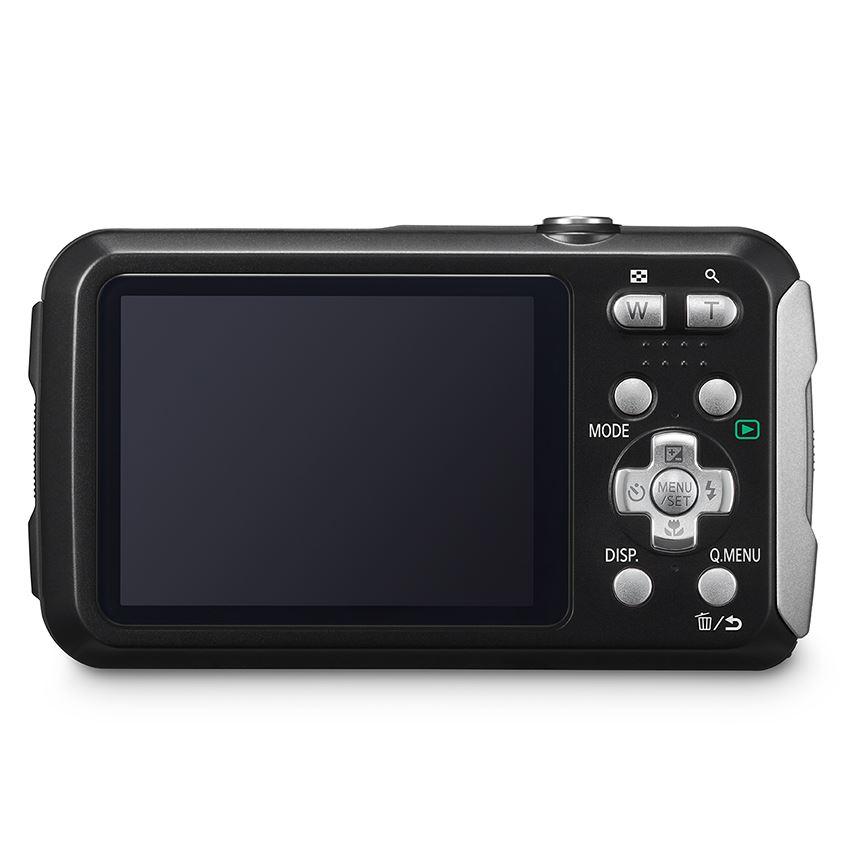 Panasonic Lumix DMC-FT30 Zwart