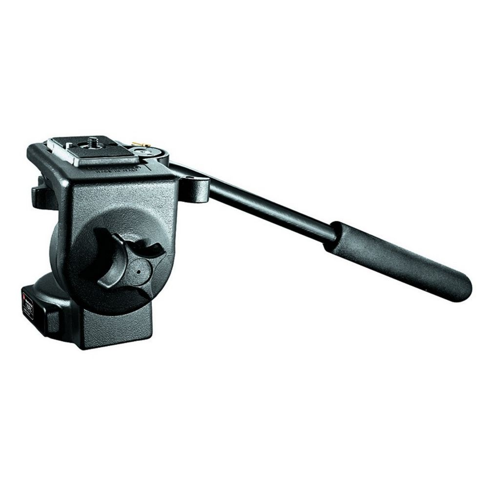 Manfrotto 128RC Micro HD Video Kop