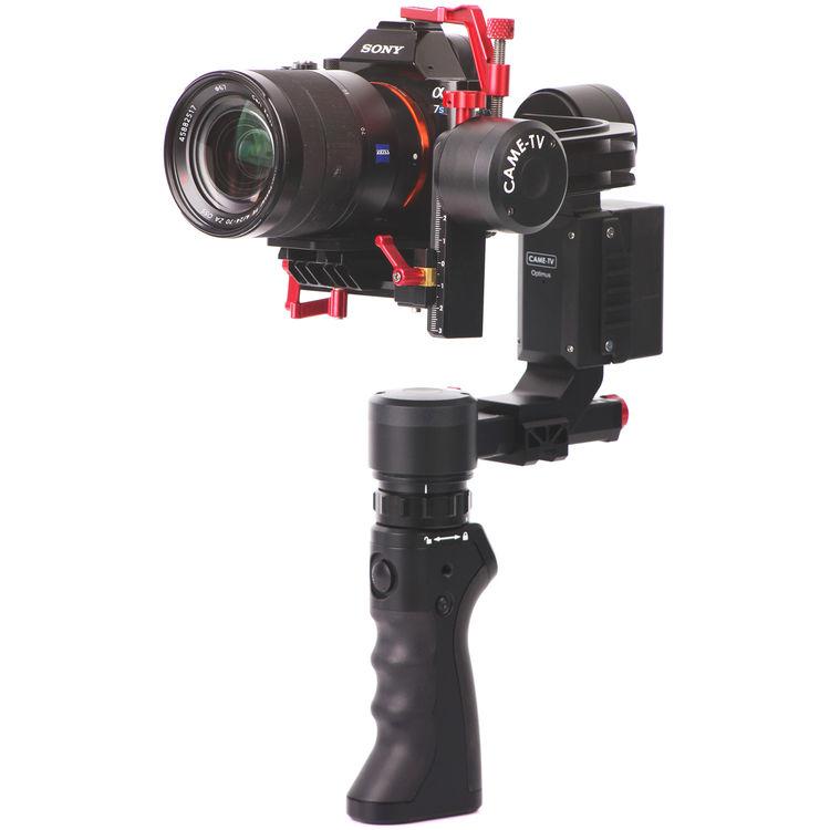 CAME-TV Showroommodel Optimus-4-1