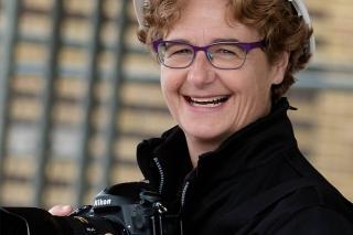 Liesbeth van Asselt
