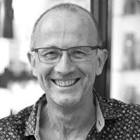 Rob van der Linden