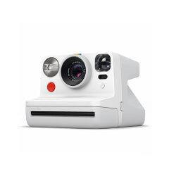 Polaroid Now - White