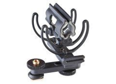 Rycote Invision Microphone Shock Mount
