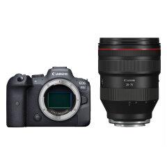 Canon EOS R6 + RF 28-70mm f/2L USM