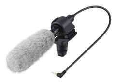 Sony ECM-CG60 shotgun microfoon