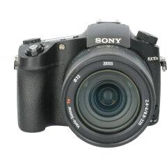 Tweedehands Sony DSC-RX10 III CM9496