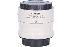 Tweedehands Canon EF 2.0x II Extender Sn.:CM7546