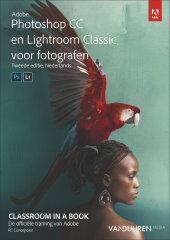 CIAB Photoshop CC en Lightroom CC (.) 2e ed