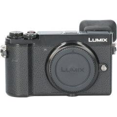 Tweedehands Panasonic Lumix DC-GX9 Body CM1758
