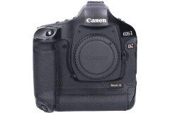 Tweedehands Canon EOS 1Ds III Body Sn.:CM4297