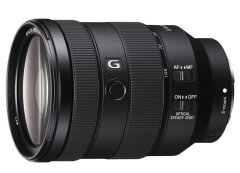 Sony 24-105mm f/4.0 G OSS FE-Mount