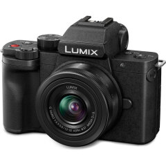Panasonic Lumix DC-G100 + 12-32mm