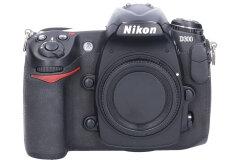Tweedehands Nikon D300 Body Sn.:CM5133