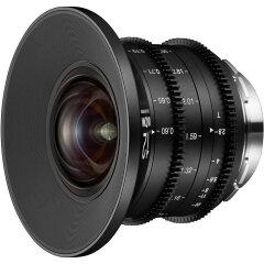 Laowa 12mm t/2.9 ZERO-D Cine lens - Canon EF