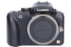 Tweedehands Panasonic Lumix DMC-G3 Sn.:CM7731