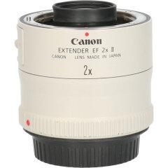 Tweedehands Canon EF 2.0x II Extender CM4942