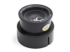 Holga FEL-120 lens