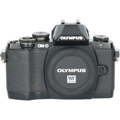 Tweedehands Olympus E-M10 body zwart CM4090