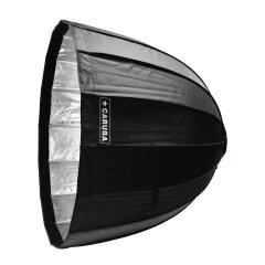 Caruba Deep Parabolic Softbox 90 cm