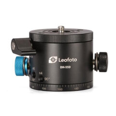 Leofoto DH-55D Indexing Rotator
