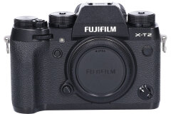 Tweedehands Fujifilm X-T2 Body Zwart Sn.:CM5064