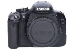 Tweedehands Canon EOS 550D Body Sn.:CM3866