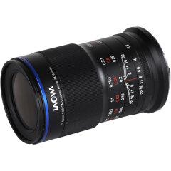 Laowa 65mm f/2.8 2X Ultra-Macro Lens - Fuji X
