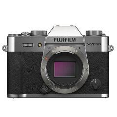 Fujifilm X-T30 II Zilver Body