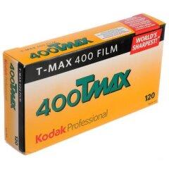 Kodak T-max TMY 400 120 5pak