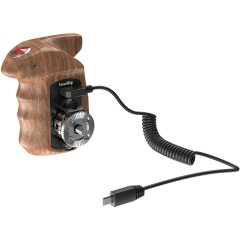 SmallRig 2511 Right Side Wooden Hand Grip