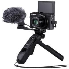 Canon PowerShot G7X Mark III Storytelling kit