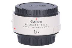 Tweedehands Canon EF 1.4x II Extender CM8228