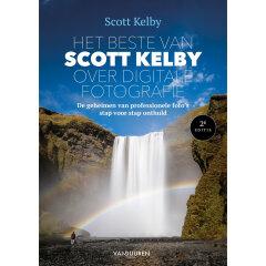 Het beste van Scott Kelby over digitale fotografie (2e editie)