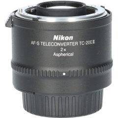 Tweedehands Nikon TC-20E III alleen voor AF-S objectieven CM4797
