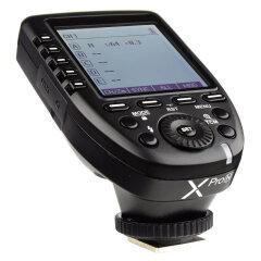 Godox X PRO P transmitter voor Pentax