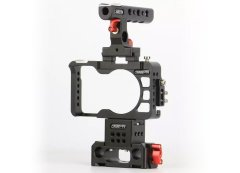 CAME-TV Rig Cage voor Sony A6300