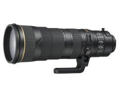 Nikon AF-S 180-400mm f/4.0E TC1.4 FL ED VR