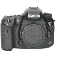 Tweedehands Canon EOS 7D Mark II Body CM1160