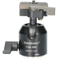 Tweedehands Manfrotto  Proball 308RC CM1694