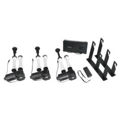 Nanlite Backdrop Elevator Support Kit (Three-axle)