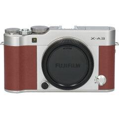 Tweedehands Fujifilm X-A3 Bruin - Body CM0058